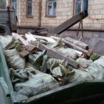 Демонтаж и вывоз мусора в СПб и ЛО