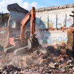 Снос старых домов в Петербурге и Ленобласти